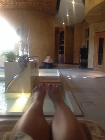 Spa Cenvaree at Centara Grand Beach Resort Phuket: Spa