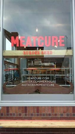 Meatcure