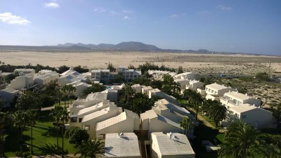 Strand picture of clubhotel riu oliva beach resort for Riu oliva beach fuerteventura