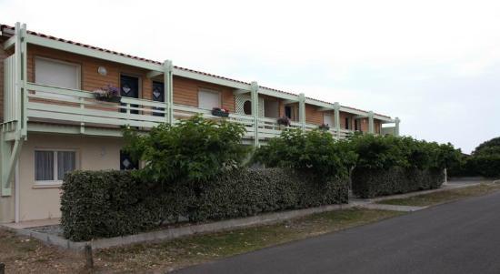 Residence Au Pitot