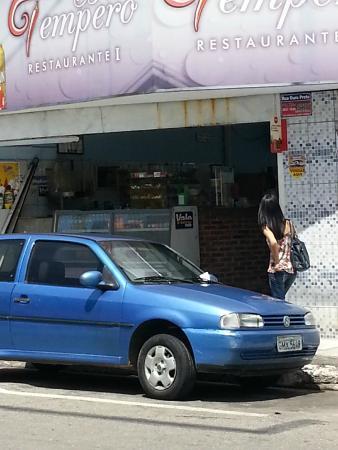 Restaurante Bom Tempero