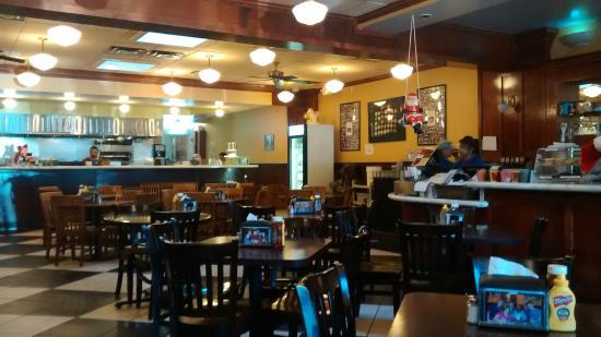 San Francisco Creamery Co.: Interior 2