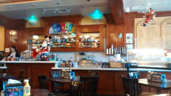 San Francisco Creamery Co.: Interior 3