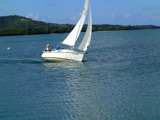 Ababor Sailing