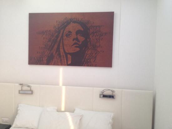 Aleph Boutique Hotel: Fayrooz