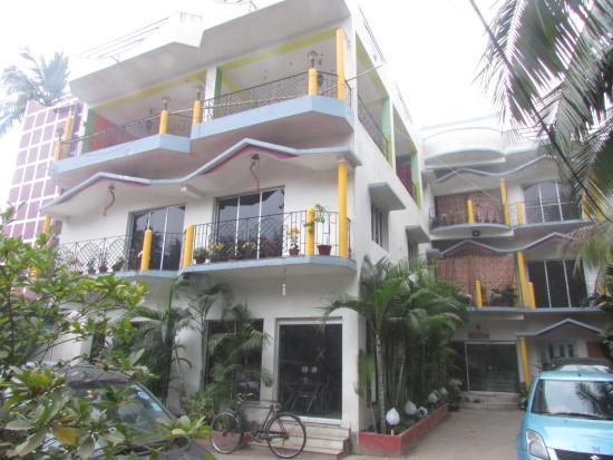 Amrapali Guest House