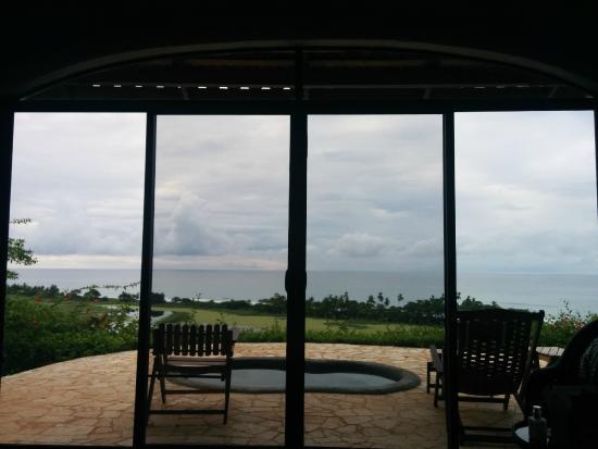 LagunaVista Villas: View from our room - amazing (especially in sunshine!)