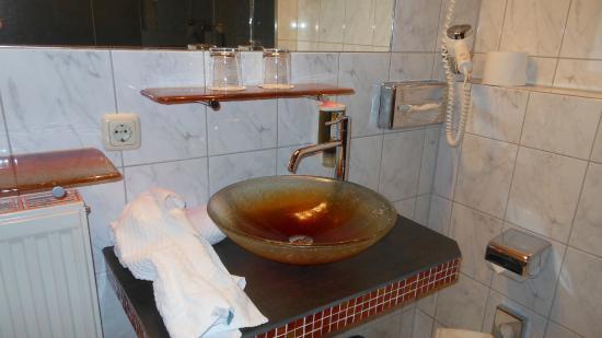 Hotel Obermaier : Bagno