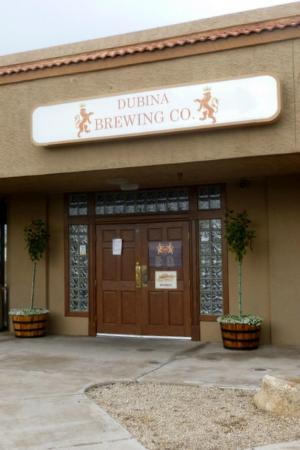 Dubina Brewing Co