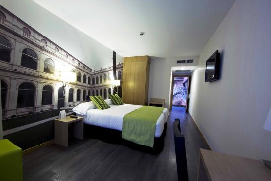 Enara Boutique Hotel: HABITACION