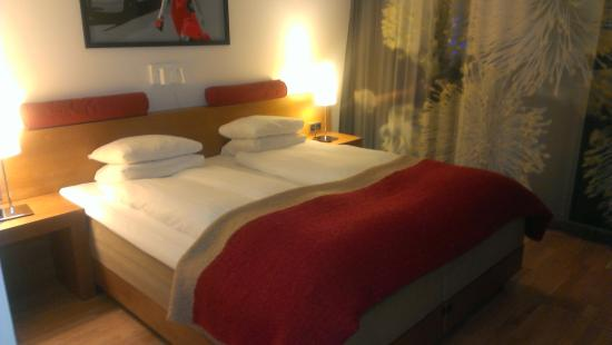 First Hotel G : Stadard double room