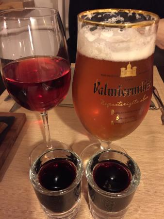 Valtera Restorans: ;)