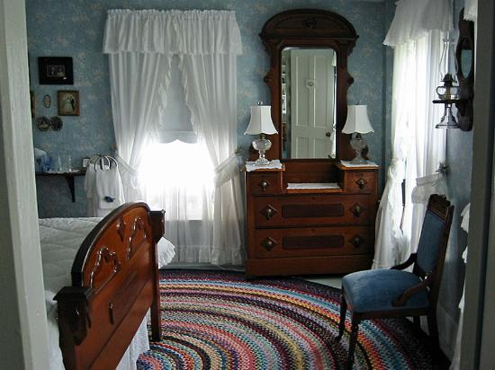Fairfield, Вермонт: Double Room - Partial View 2
