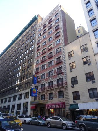 Hotel Henri New York Tripadvisor