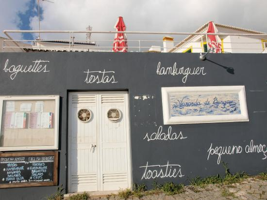 Moderne Fassade moderne fassade picture of varanda de burgau vila do bispo