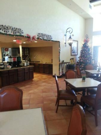 Homewood Suites by Hilton La Quinta: Lobby