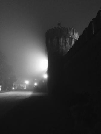 Castello di Roncade: Torre