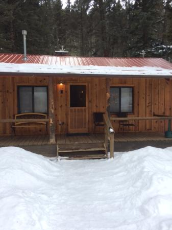 Rio Colorado Lodge: Cabin 21