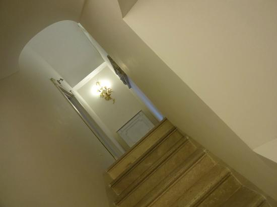 Hotel Villa Fraulo: Villa Fraulo, Ravello, Italy