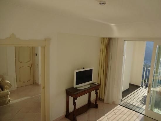 Villa Fraulo Ravello Italy Picture Of Hotel Villa