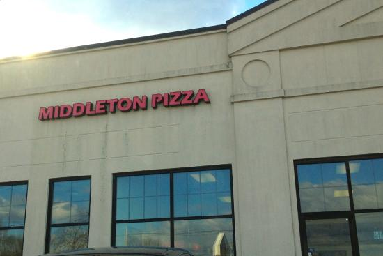 Middleton House of Pizza
