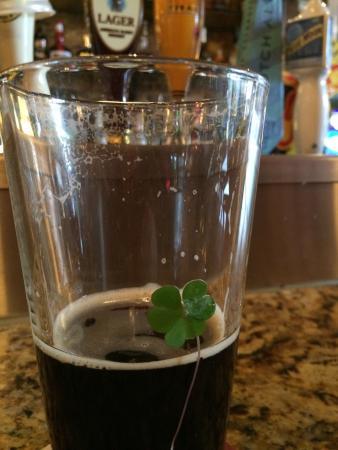 Monday but brew's drafty kilt Scottish ale