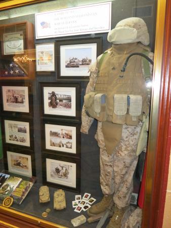 Marines Memorial Club Hotel : ro