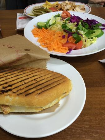 Sedef Bufe Cafeteria