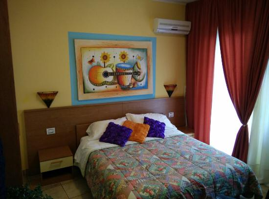 Hotel Florivana: Camera