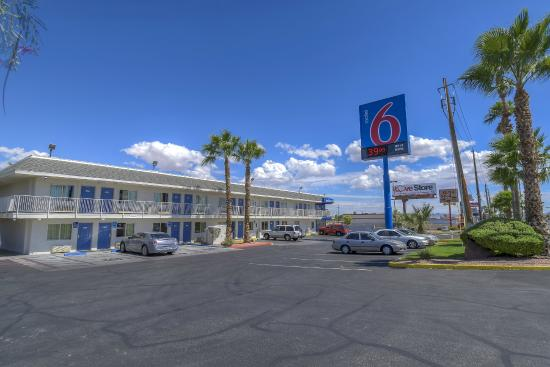 motel 6 las vegas boulder highway updated 2018 prices. Black Bedroom Furniture Sets. Home Design Ideas