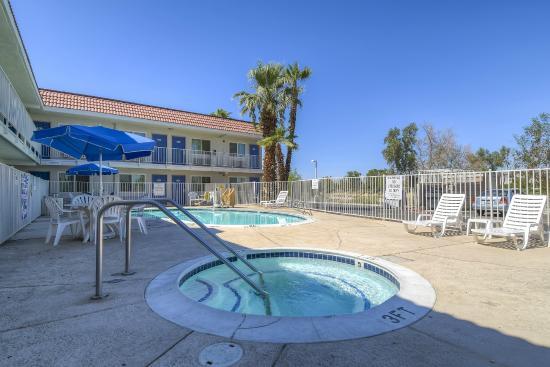 Motel 6 Palm Springs Rancho Mirage