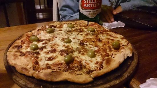 Pizzería Los Tilos