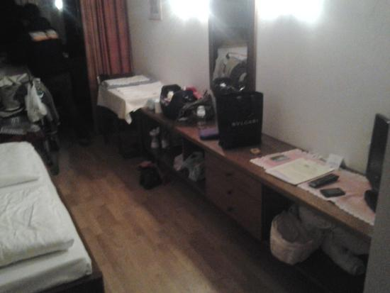 Bio-Hotel & Residence Kaufmann: camera
