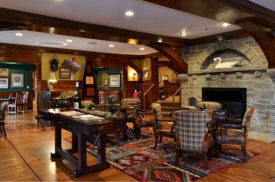 Timberlake's Restaurant at Chetola Resort