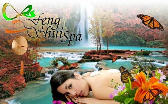 St.Lucia Feng Shui Day Spa