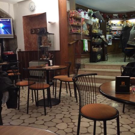 Bar Caffe Mantegazza