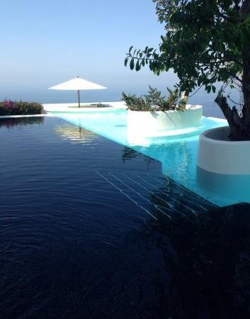 Hotel Encanto : Lounge/pool