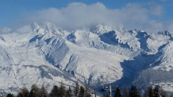 La Plagne Ski Resort: Amazing