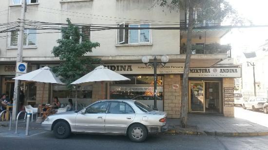 Mixtura Andina