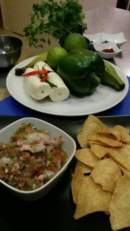 Ravintola la GuacaMaya