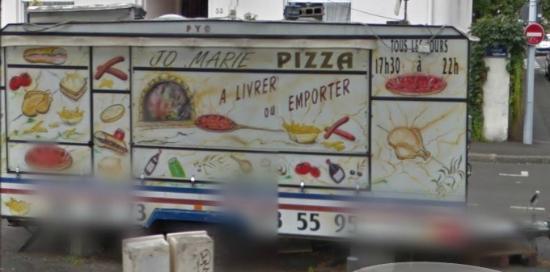Jo Marie Pizza