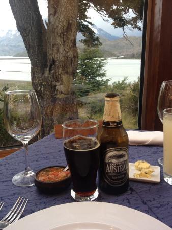 Restaurante-Hotel Lago Grey