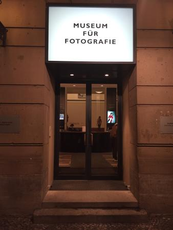 ‪Museum of Photography‬