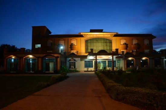 Hotel Vishnu Vihar