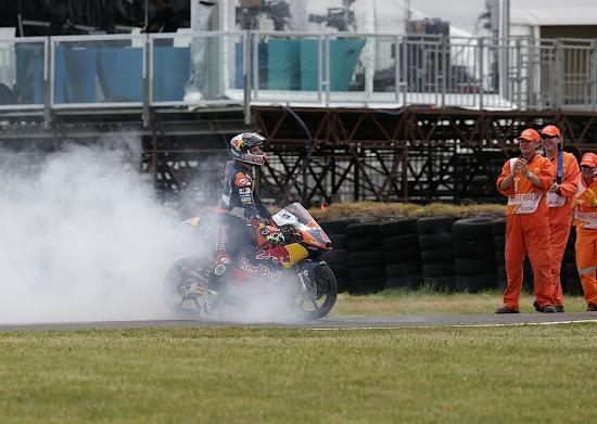 Phillip Island Grand Prix Circuit: Thrills