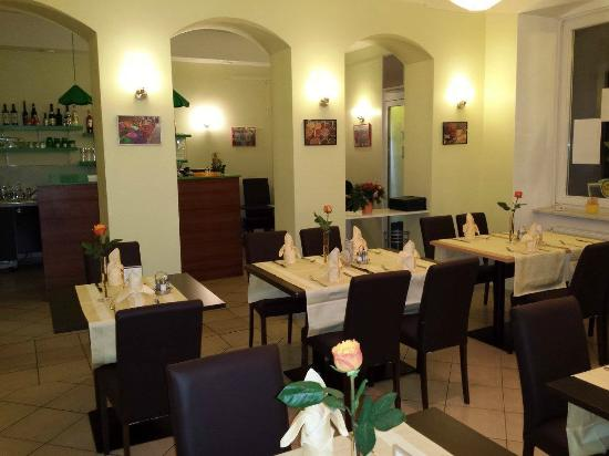 Natraj Indian Restaurant