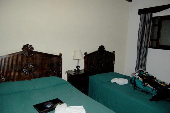 Hotel Posada San Pedro : My Room