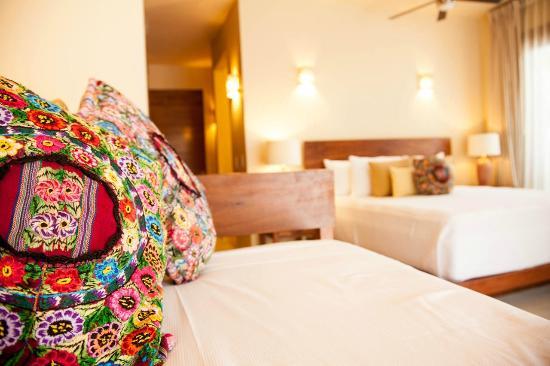 La Zebra | By Colibri Boutique Hotels: New rooms with AC