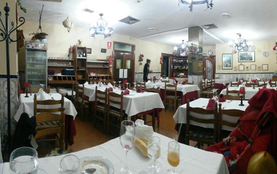 Hotel Restaurante Rincon Extremeno