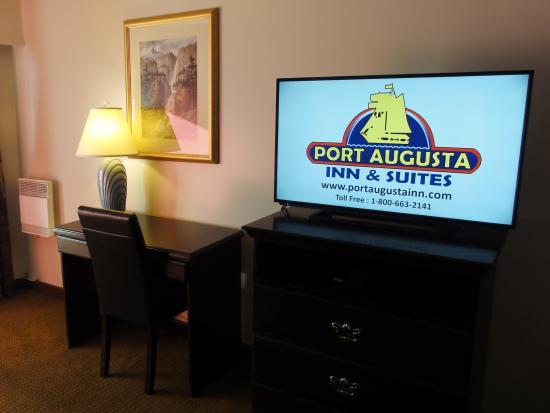 Port Augusta Inn and Suites: GUESTROOM